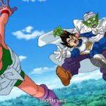 ドラゴンボール超  – 最中と孫悟空の最後の戦い !   | Monaka and Son Goku's Final Battle !