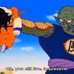 ドラゴンボール – 孫悟空対ピッコロ大魔王  | Son Goku vs. Piccolo-Daimao