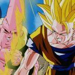 ドラゴンボール ! 孫悟空とベジータクリエイトスーパーベジットキル魔人ブウ悪 – Super Vegetto kills the Evil Majin Buu [ Dragon Ball  ]