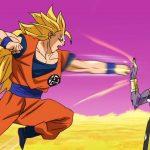 ドラゴンボール超 – 界王星の決戦! 悟空VS破壊神ビルス  | Decisive Battle on Kai's Planet! Goku vs. God of Destruction Beerus