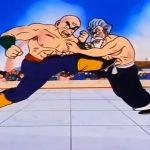 ドラゴンボール – 実力伯仲!!天津飯VSジャッキー  | Evenly Matched!! Tenshinhan vs. Jackie