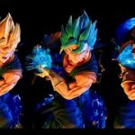Vegetto(ベジット) – Dragon Ball Super(ドラゴンボール超) by Last Sleep (Fan Edit)