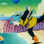 ドラゴンボールZ –  ブルマが危ない!!四星球はフリーザの手にーWatch Out, Bulma!! The Si Xing Qiu Falls into Freeza's Clutches
