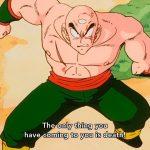 ドラゴンボールZ – Yamucha Dies! The Terror of the Saibaimen    | ヤムチャ死す!おそるべしサイバイマン