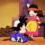 ドラゴンボール超 – how SonGoku identifies girls