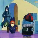 アニメ ドラゴンボール第11話「ついに龍があらわる」