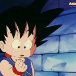 アニメ ドラゴンボール第11話②「ついに龍あらわる」