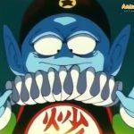 アニメ ドラゴンボール第11話⑦「ついに龍あらわる」