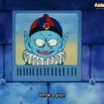 アニメ ドラゴンボール第11話⑥「ついに龍あらわる」