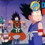 アニメ ドラゴンボール第12話⑦「神龍への願い」