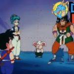 アニメ ドラゴンボール第12話⑤「神龍への願い」