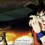 ドラゴンボール超2021 – Dragon Ball Super 2021 Ep 101