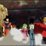 ドラゴンボール超2021 – Dragon Ball Super 2021 Ep 102