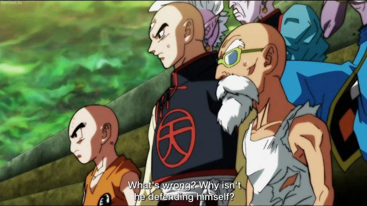 ドラゴンボール超2021- Dragon Ball Super (English Sub) Episode 117B