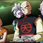 ドラゴンボール超2021- Dragon Ball Super (English Sub) Episode 118A