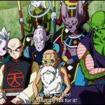 ドラゴンボール超 2021- Dragon Ball Super (English Sub) Episode 119b