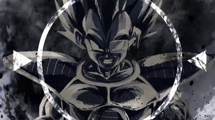 【ドラゴンボール レジェンズ】3周年PV「ULTRAベジータ参戦」篇