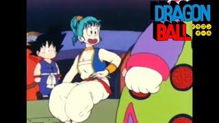アニメ ドラゴンボール第9話⑤「うさぎオヤブンの得意技」