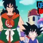 アニメ ドラゴンボール第9話⑥「うさぎオヤブンの得意技」