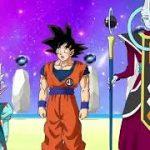 ドラゴンボール超[スーパー] [最高の瞬間] – I'd Like to See Goku
