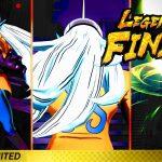 【LFザッハ】LEGENDS LIMITED ZAHHA【ドラゴンボールレジェンズ】【DRAGONBALL LEGENDS】