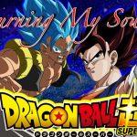 【MAD】ドラゴンボール超 『Burning My Soul』#ドラゴンボール #ドラゴンボール超 #MAD #dragonballsuper