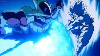 【MAD】ドラゴンボールZ クウラ・メタルクウラ編×千の翼