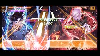 七龙珠超 OST「究極の聖戦 ULTIMATE BATTLE」New Version 钢琴游戏 –