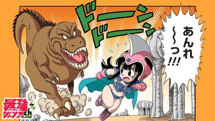 【ドラゴンボールSD】#05「荒野の狼ヤムチャ」【最強ジャンプ漫画】