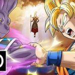 【ドラゴンボール】ドラゴンボールヒーローズ 映画フル – ラゴンボールZ 神と神 – ドラゴンボールアニメフル
