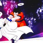 ドラゴンボールZ // 悟空は宇宙の大天使のトーナメントでパイクーハンを破る //Dragon Ball Z