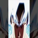 【ドラゴンボール漫画】【スーパードラゴンボールヒーローズ 】 dragon ball cartoon  #17 #shorts