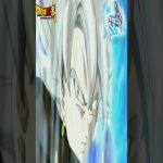 【ドラゴンボール漫画】【スーパードラゴンボールヒーローズ 】 dragon ball cartoon  #35 #shorts