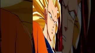 【ドラゴンボール漫画】 – dragon ball cartoon Goku SSJ3- #2 – short