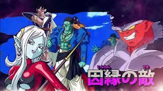 ドラゴンボール(プロモーションアニメ) 限界突破✖️サバイバー(第三弾)予告