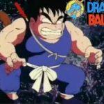 アニメ ドラゴンボール第13話①「悟空の大変身」