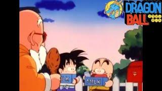 アニメ ドラゴンボール第17話⑤「命がけ!牛乳はいたつ」