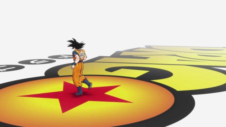 映画『ドラゴンボール超スーパーヒーロー』特別映像 / 2022年全国公開