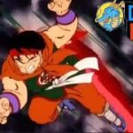 アニメ ドラゴンボール第22話④「ヤムチャVSジャッキーチュン」