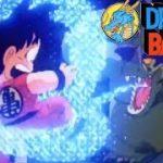 アニメ ドラゴンボール第23話⑥「出たーっ!強敵ギラン」