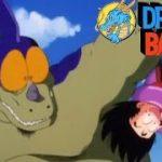 アニメ ドラゴンボール第23話⑦「出たーっ!強敵ギラン」