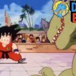 アニメ ドラゴンボール第23話⑤「出たーっ!強敵ギラン」