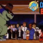 アニメ ドラゴンボール第23話④「出たーっ!強敵ギラン」