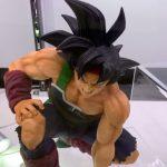 アミューズメント一番くじ ドラゴンボール超 バーダック BWFC 造形天下一武道会3 THE BARDOCK(Dragon Ball Ichiban Kuji SMSP)