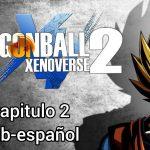 Dragon Ball Xenoverse 2 | Capitulo 2 | 2016 | ドラゴンボールゼノバース | ドラゴンボール超