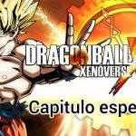 Dragon Ball Xenoverse | capitulo especial | 2016 | ドラゴンボールゼノバース | ドラゴンボール超