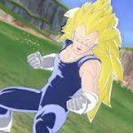 ✅ 【Dragon Ball】#LAST 最強、超サイヤ人3決定戦 もしもシリーズ オリジナルストーリー RAGING BLAST IF STORY ドラゴンボールZ レイジングブラスト PS3
