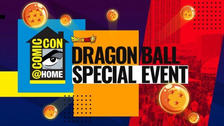 Kageyama en el evento especial de La Comic-Con #DragonBall  #DragonSoul #HironobuKageyama