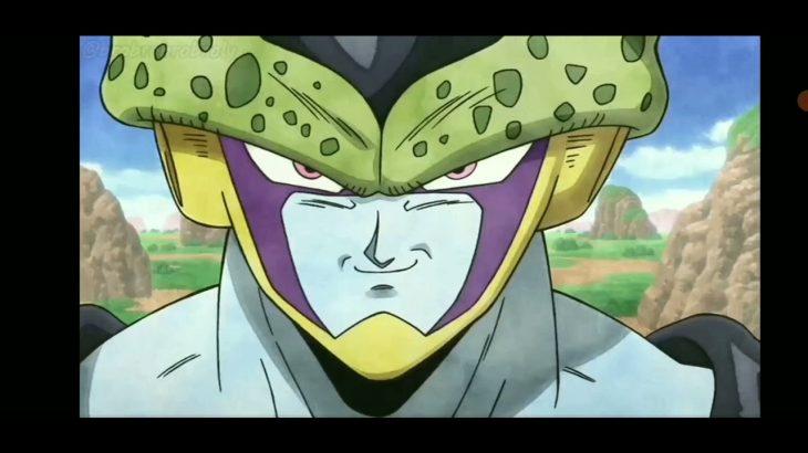 【MAD】「ドラゴンボール超 ブロリー」×「アンインストール」 – ニコニコ動画