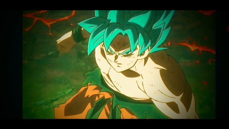 【MAD】「ドラゴンボール超 ブロリー」×「アンインストール」 – ニコニコ動画 編集